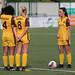 Sutton Women v Clapham United - 06/10/19