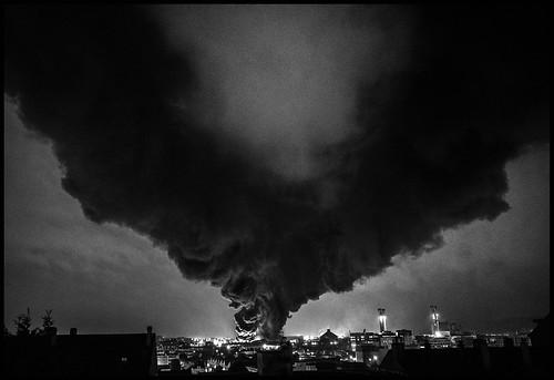 Incendie usine Lubrizol Rouen 2019-2020-2021 Paysages-009-20190926