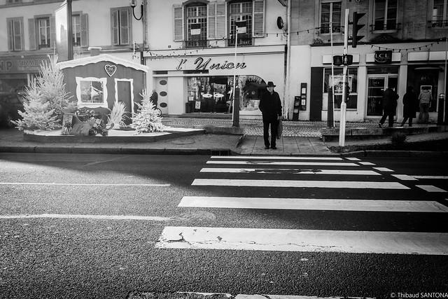 Raon-L'étape - Décembre 2015