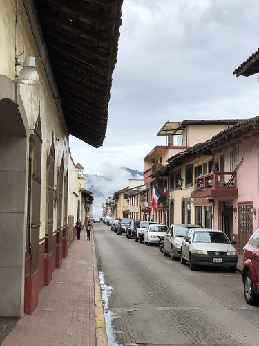 Zacatlan de las Manzanas, Puebla