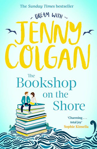 Jenny Colgan, The Bookshop on the Shore