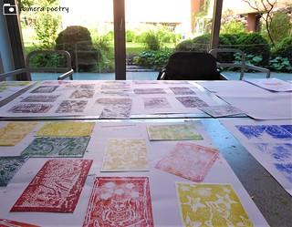 Postcard Printing 03 - Nature & Culture