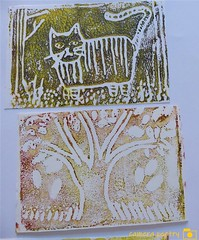 Postcard Printing 02 - Nature & Culture