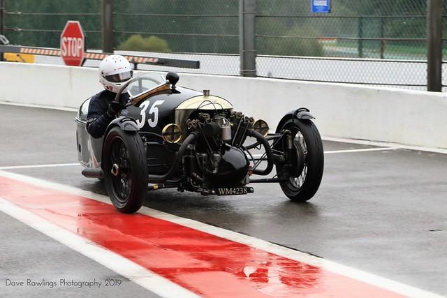 Morgan Super Aero 1929 1260cc