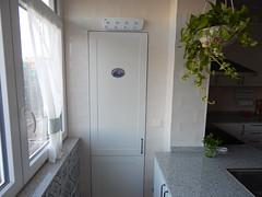 puerta despensa