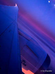 Boeing 787-9 KLM