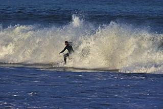 High Surf On The Gulf Of Maine (8)