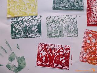 Postcard Printing 01 - Nature & Culture