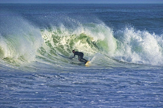 High Surf On The Gulf Of Maine (4)