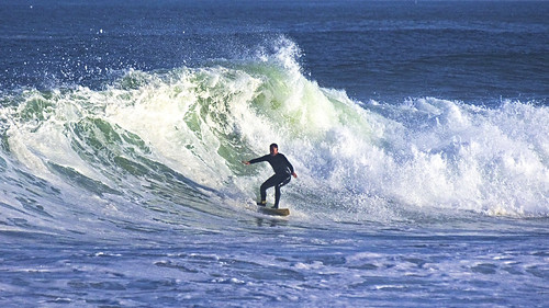 High Surf On The Gulf Of Maine (3)