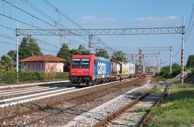Re 484.021 - Somma Lombardo