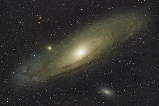 M31 OSC