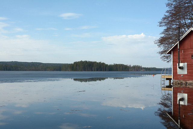 Early Spring at Rämen