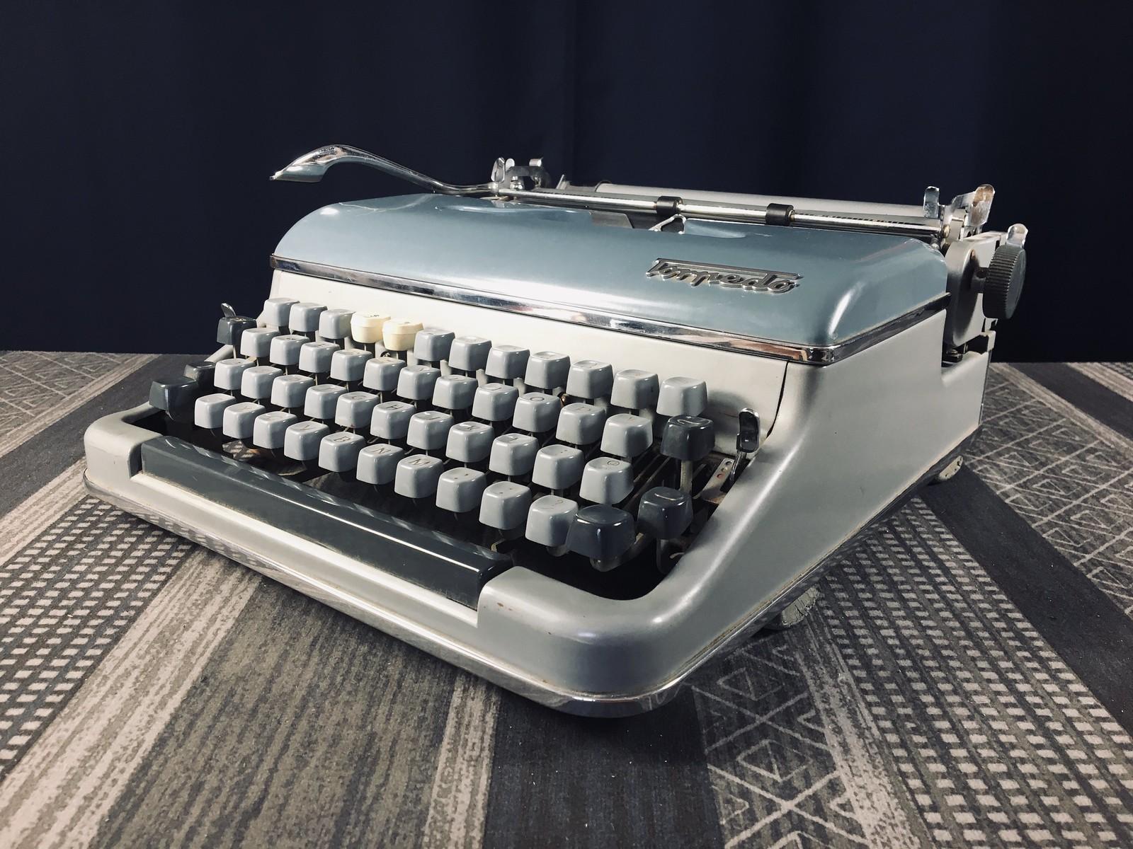 1962 Torpedo De Luxe