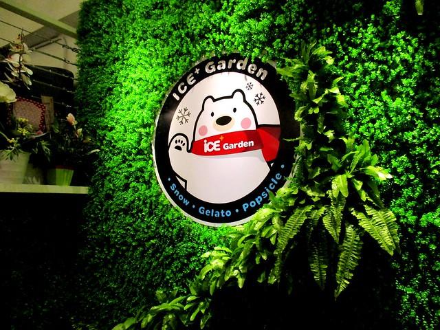 Ice+ Garden