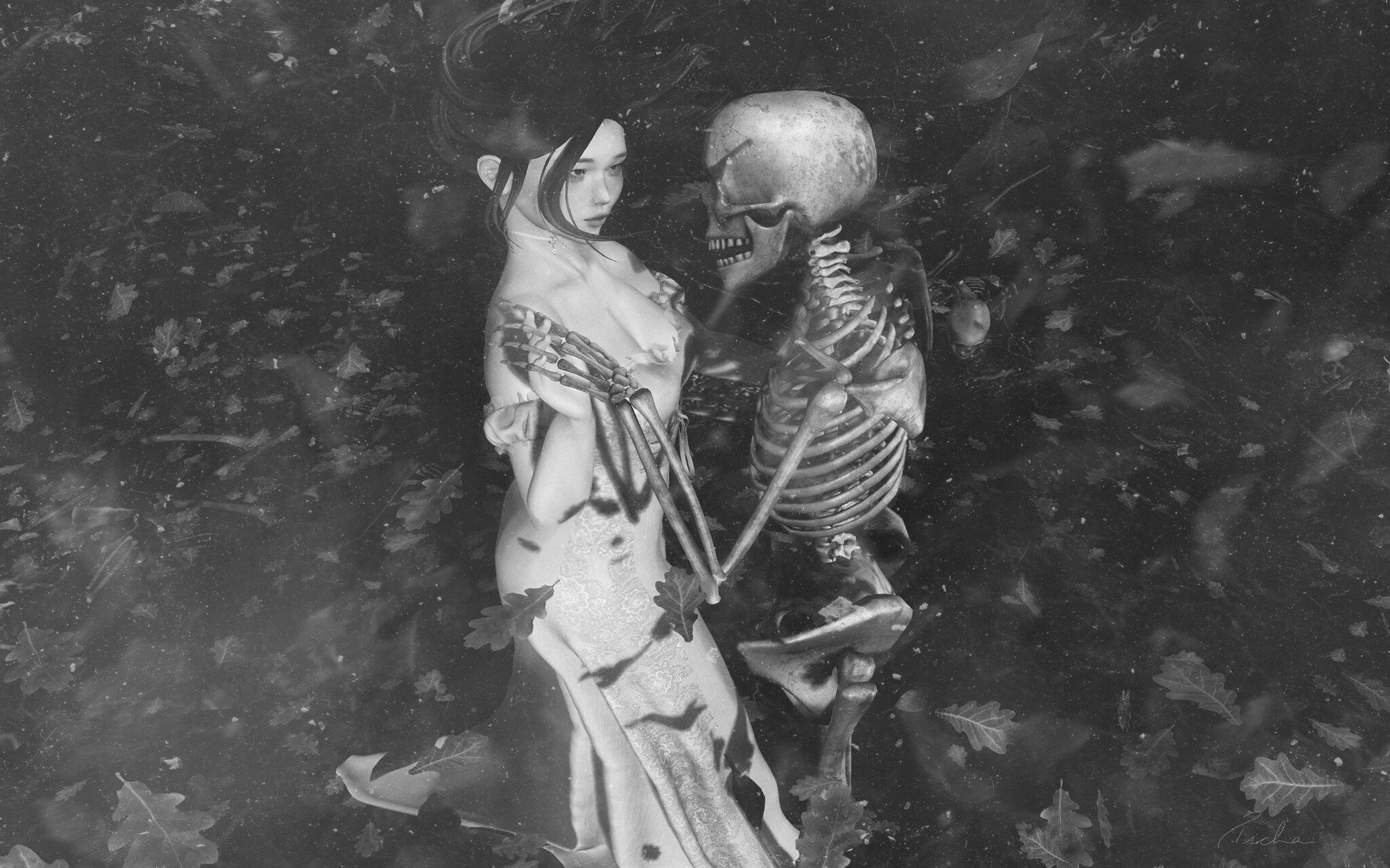 Valse macabre