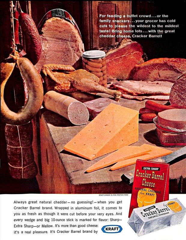 Kraft 1963