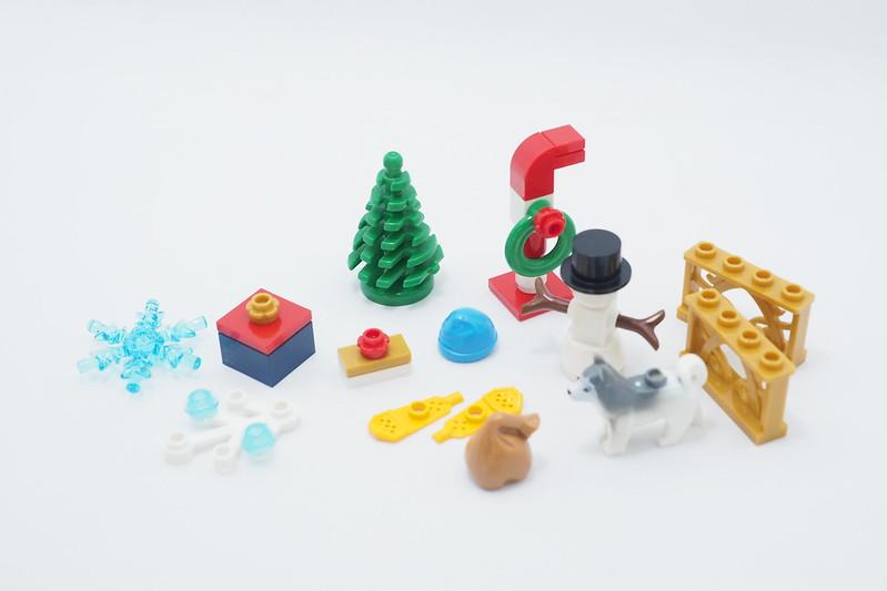 LEGO Xtra Winter