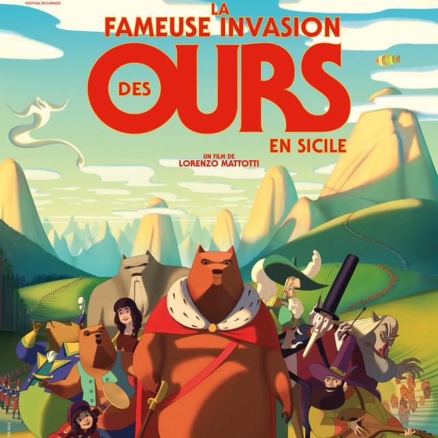La Fameuse Invasion des Ours de Sicile
