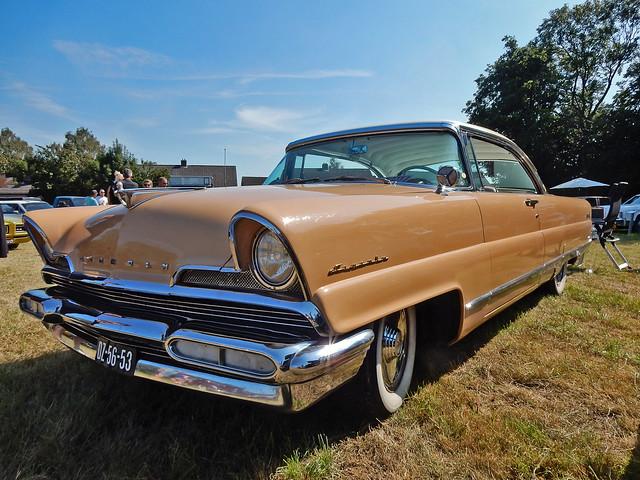 Lincoln Premiere Coupé 1956 (N4268)