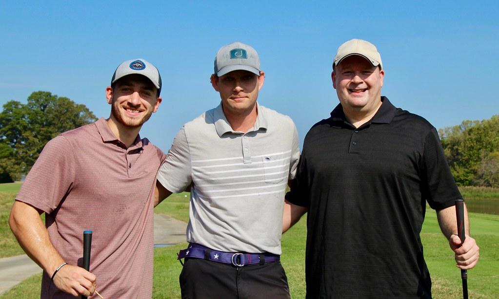 19-20 Admirals Cup Golf Tournament