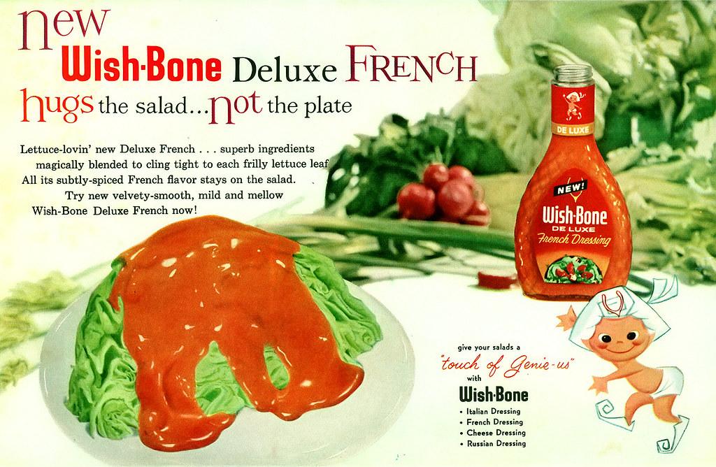 Wishbone 1965