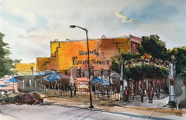 191005 Fruitvale Public Market Oakland