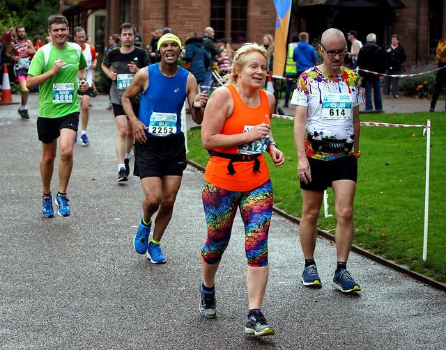 06.10.2019  Chester Marathon