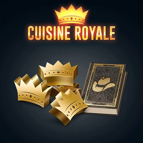 Cuisine Royale – Beginner's Bundle