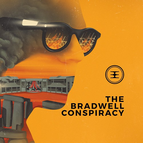 Thumbnail of The Bradwell Conspiracy on PS4