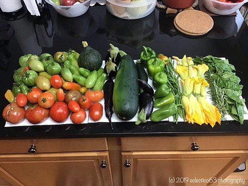 early autumn harvest blessings