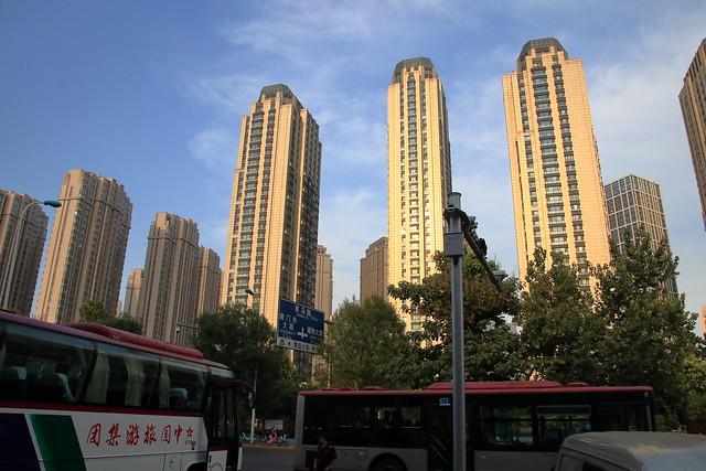 天津 古文化街 Tianjin, China