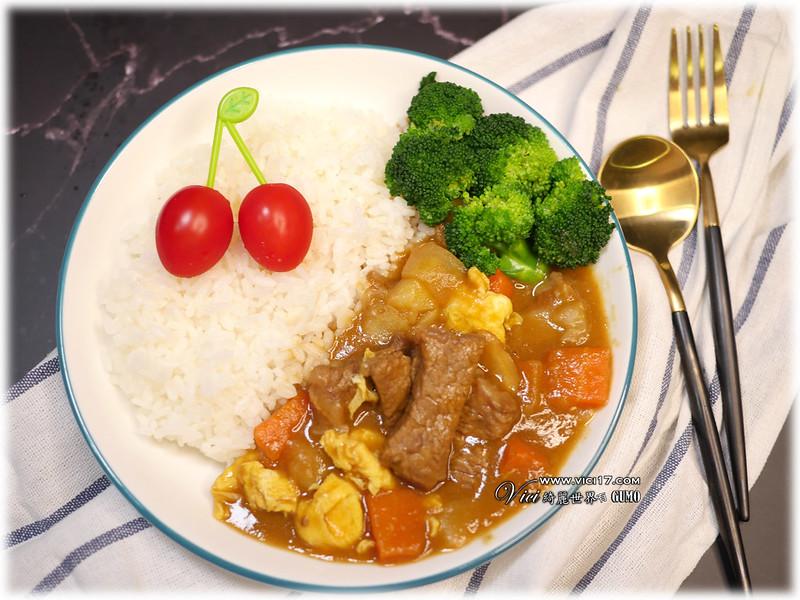 牛肉咖哩醬230