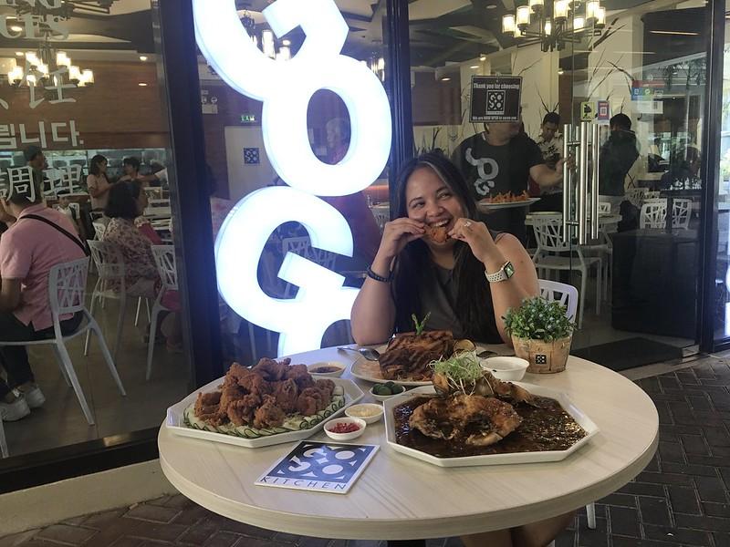 GoGo Kitchen, Seascape Village