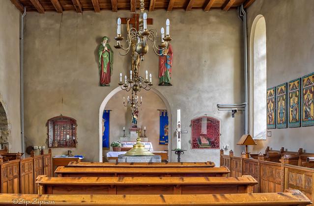 Sint Odiliënberg - Mariakerk