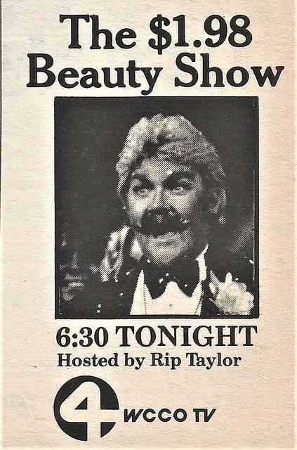 $1.98 Beauty Show, 1978