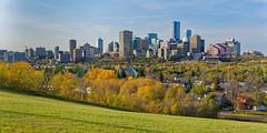 Fall for Edmonton