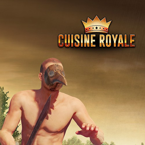 Thumbnail of Cuisine Royale - Starter Bundle on PS4