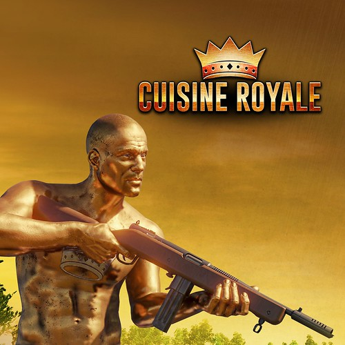 Thumbnail of Cuisine Royale - Elite Bundle on PS4