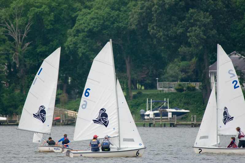 KIHS Sailing - Sailing Center Chesapeake - 10/06/2019