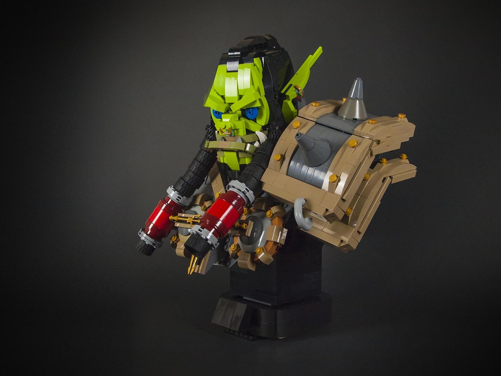 WoW - Thrall