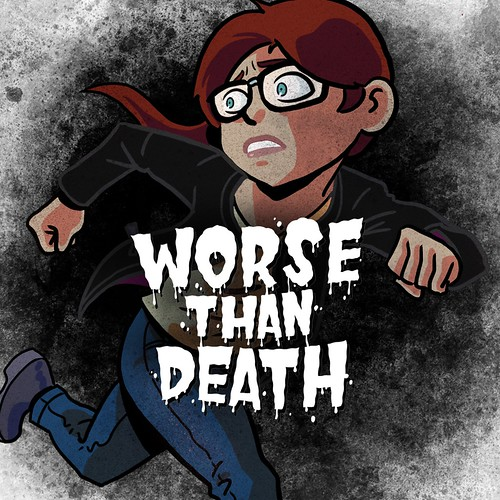 Thumbnail of Worse Than Death on PS4