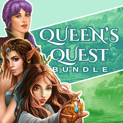 Queen's Quest Bundle