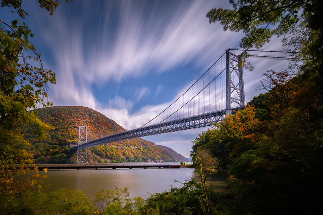 Bear Mountain Bridge (aka
