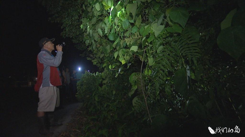 一次回母校演講機緣下,賴榮孝讓溪口國中師生了解到諸羅樹蛙的珍貴稀有,開始一起做蛙調。