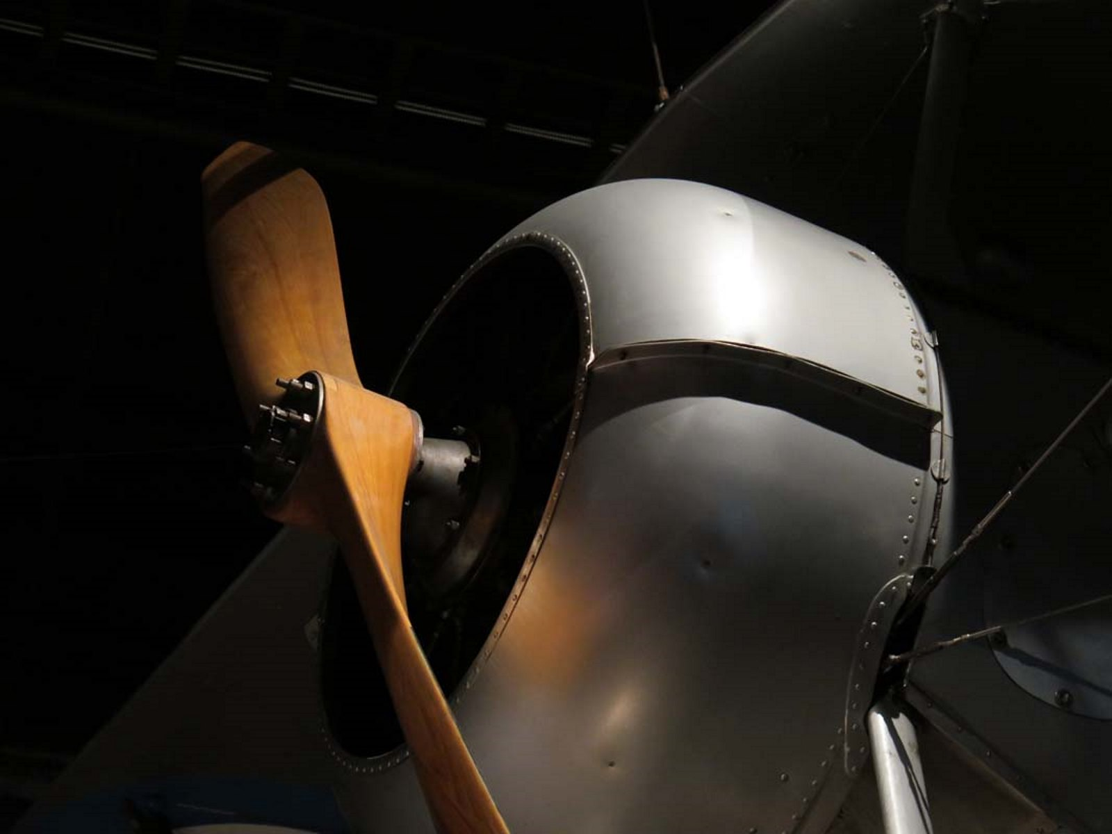 Nieuport 27 3
