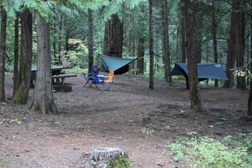 Sacadaga Campground