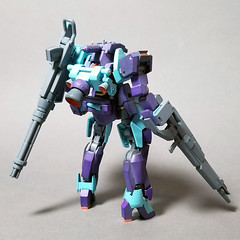 EB-06 Graze [Vanguard Custom]
