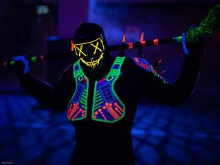 HHN 29 Halloween Horror Nights 29 HHN 2019