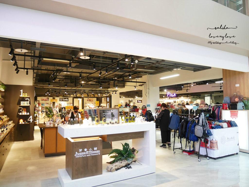 淡水滬尾藝文休閒園區購物飲食餐廳分享 (1)